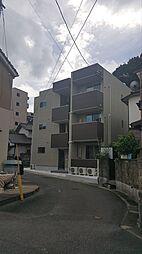 福岡市地下鉄七隈線 野芥駅 徒歩12分の賃貸アパート