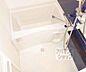 風呂,1DK,面積25.84m2,賃料6.5万円,JR東海道・山陽本線 京都駅 徒歩9分,近鉄京都線 東寺駅 徒歩8分,京都府京都市南区西九条藤ノ木町