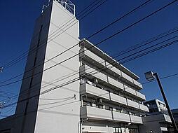 リヴェール浅見[4階]の外観