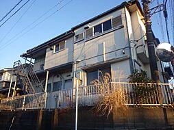 秋本ハイツ[102号室]の外観