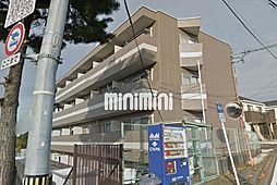 サンパレス小松島[3階]の外観