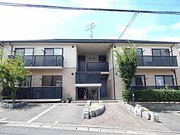 コモンシティ志井II E棟[2階]の外観