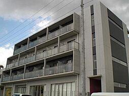 リアルジョイ船橋壱番館[403号室]の外観