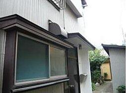 [一戸建] 神奈川県横浜市中区西竹之丸 の賃貸【/】の外観