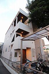カトレア高宮[2階]の外観