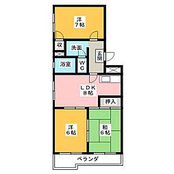 近鉄弥富駅 5.5万円