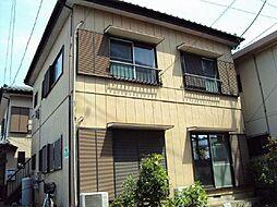 持田ハイツ[102号室]の外観