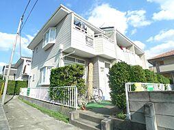 [テラスハウス] 千葉県松戸市栄町5丁目 の賃貸【/】の外観