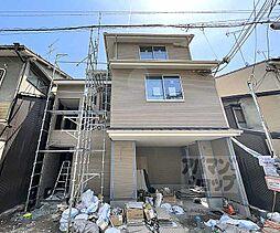 京都市営烏丸線 今出川駅 徒歩8分の賃貸アパート