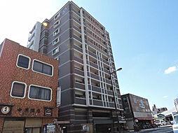 竪町センタービル[6階]の外観