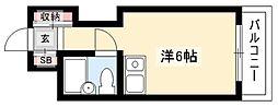 覚王山駅 3.6万円