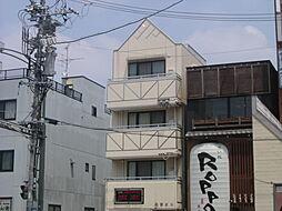 仕藤ビル[2階]の外観