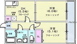 南仙台駅 4.2万円