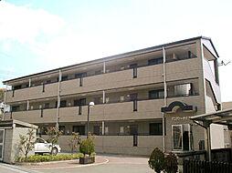 アニヴァーサリー'96[1階]の外観