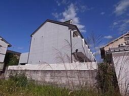 ヴィレッジハウス[2階]の外観