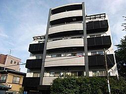 シンシアフォーディー代田橋[4階]の外観
