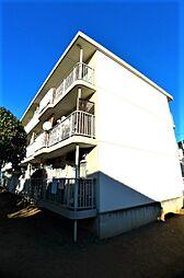 ベルメゾン志木[1階]の外観