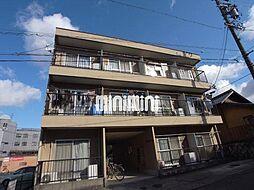 シャンパーニュ[3階]の外観