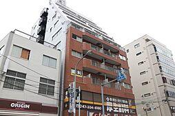 クレール本八幡[5階]の外観