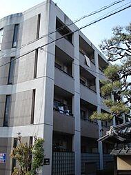 ラデュー・ラングエルベ[2階]の外観