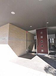 コンソラーレ[3階]の外観