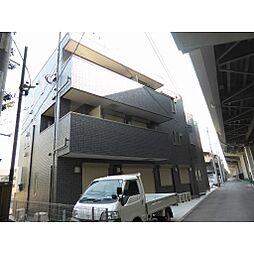 ふりゑ横浜[202号室号室]の外観