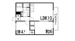播磨高岡駅 5.9万円