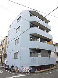 平成第2ビル[4階]の外観