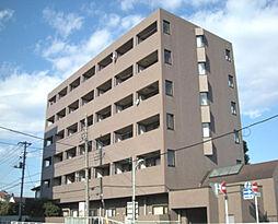 パシフィックソフィート西川口[1階]の外観