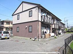 ライフイン鳥取[105号室]の外観