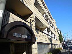 ホームズ駒沢[3階]の外観