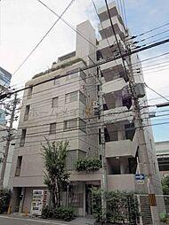 サンロレンツ心斎橋東[6階]の外観