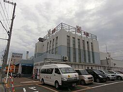レオパレスグランドゥール太田[1階]の外観