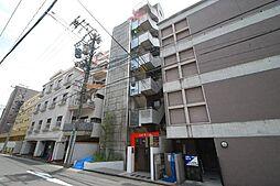 愛知県名古屋市千種区山門町2丁目の賃貸マンションの外観