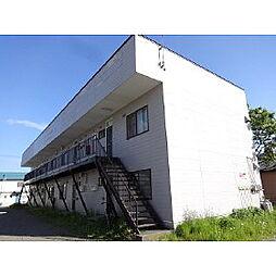 サニークレスト近井II[105号室]の外観