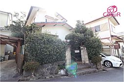 [一戸建] 奈良県大和郡山市千日町 の賃貸【/】の外観