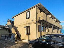 JR仙山線 北山駅 徒歩35分の賃貸アパート