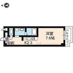 龍谷大前深草駅 4.8万円
