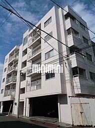 オレンジマンション[5階]の外観