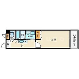 Answer[5階]の間取り