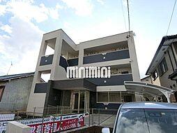 愛知県名古屋市天白区元八事2丁目の賃貸マンションの外観