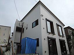 キャメル北小金[2階]の外観