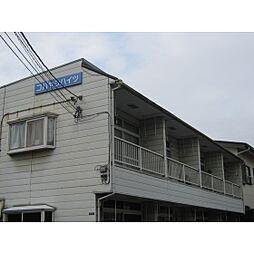 コバヤシハイツ[103号室]の外観
