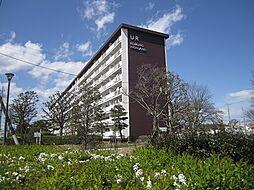 UR千葉ニュータウン 小室ハイランド[A-2-305号室]の外観