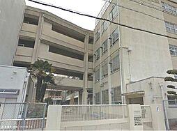 パーク南明[4階]の外観
