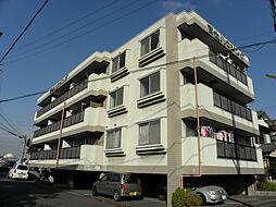 富士雁屋西マンション[0405号室]の外観