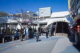 田町駅(JR 山手線)まで686m