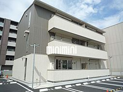 hale makana[1階]の外観