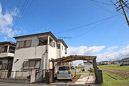 名張駅 980万円