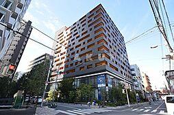 ACTIO梅田東[13階]の外観